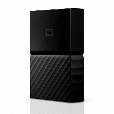 Жесткий диск WD Original USB 3.0 1Tb BLACK